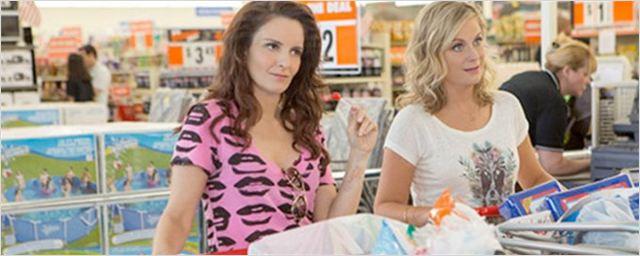Sisters Filminden İlk Fotoğraf Görücüye Çıktı!