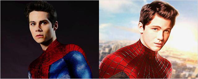 Yeni Spider Man Bulundu mu?