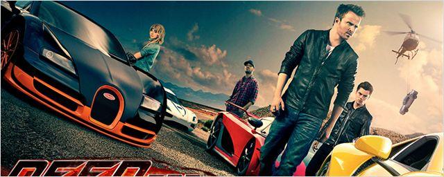 Yeni Need For Speed İçin Gaza Basıldı!