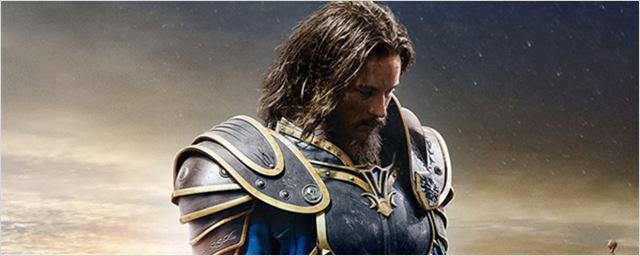 Warcraft Cephesinden Yepyeni Posterler!