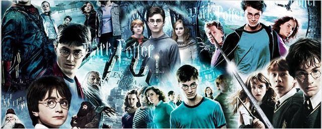 En Kötüden En İyiye Harry Potter Filmleri!