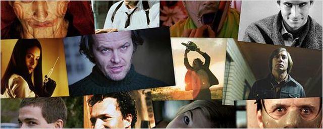 Sinemanın En Psikopat 100 Karakteri!*