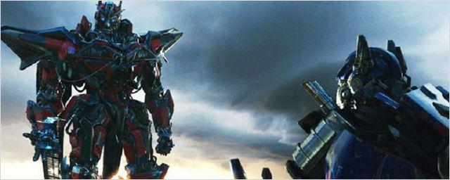 Transformers, 10 Yıl Daha Beyazperdede!
