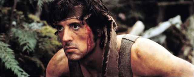 Rambo Televizyona Uyarlanıyor!