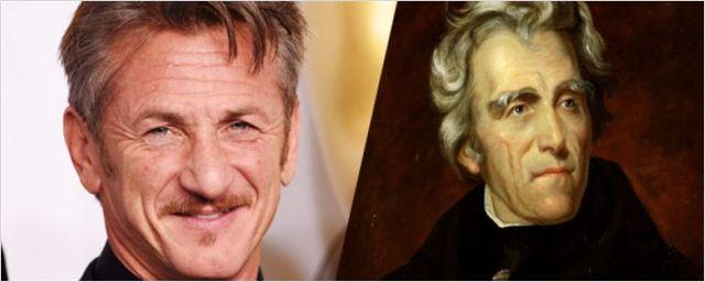 Sean Penn HBO'nun Son Projesine Katıldı