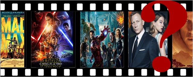 Anket: 2015'in En İyi Yabancı Filmi Hangisi?