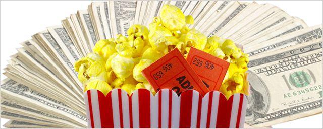 Paranın Konuştuğu 15 Film!