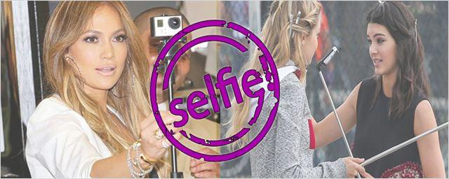 Selfie Çubuğu ve Ünlüler!