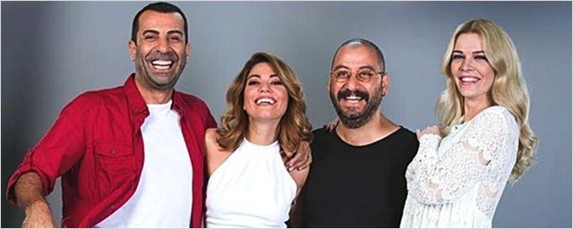 """El Değmemiş Aşk"" Vizyonda!"