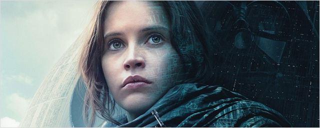 Rogue One: Bir Star Wars Hikayesi'nden Poster ve Fragman!