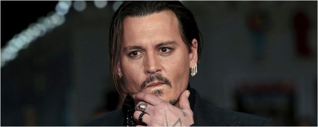 Hollywood'un En Az Kazandıran Oyuncusu Yine Johnny Depp!
