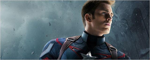 Hollywood'un Ekmek Kapısı Kaptan Amerika!