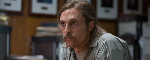 Matthew McConaughey'den True Detective Açıklaması