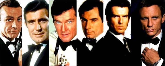 Daniel Craig 007 Rekoru Kırdı!