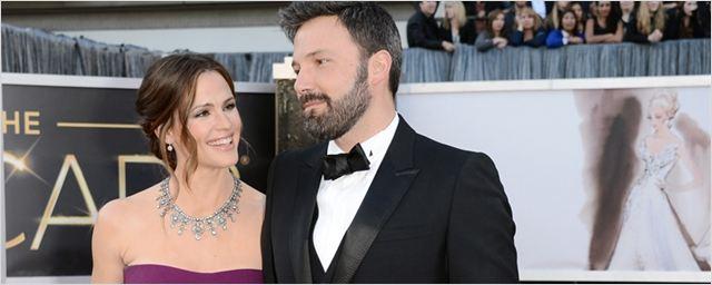 Ben Affleck ve Jennifer Garner Resmen Boşanıyor!