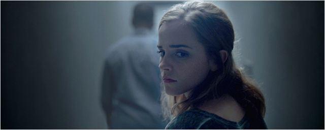 Emma Watson The Circle'da Cevap Arıyor!