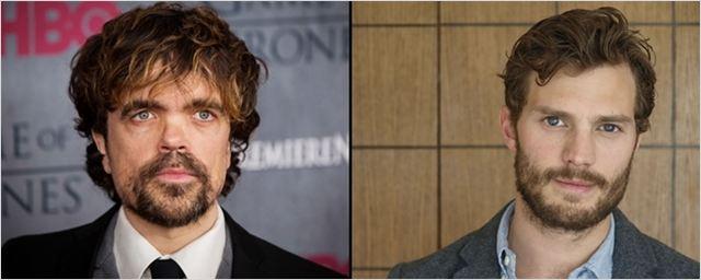 Jamie Dornan ve Peter Dinklage Aynı Filmde!