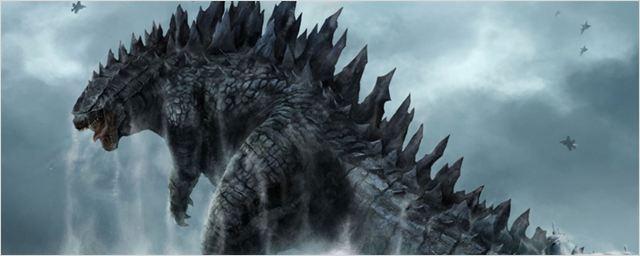 Godzilla 2'nin Oyuncu Kadrosu ve Hikayesi Belli Oldu