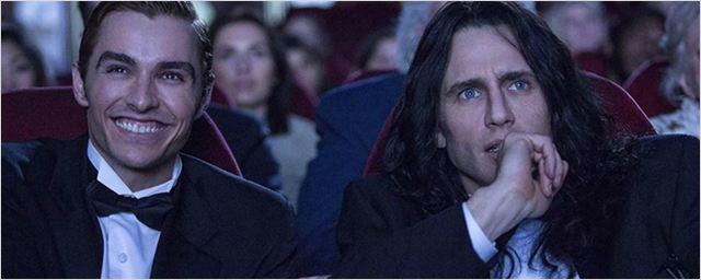 Dünyanın En Kötü Filmini Anlatan The Disaster Artist'ten Yeni Fragman!