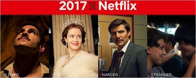 Netflix 2017'nin En'lerini Açıkladı