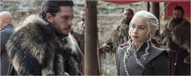 Korsan İndirilmede Game of Thrones Yine Zirvede!