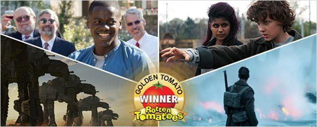 """Rotten Tomatoes """"Yılın Altın Domatesleri""""ni Belirledi!"""