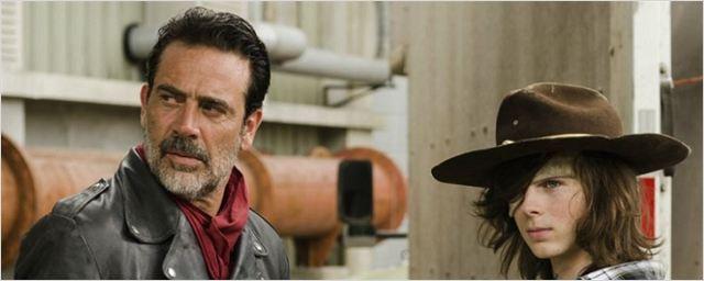 The Walking Dead Dokuzuncu Sezon Onayını Aldı