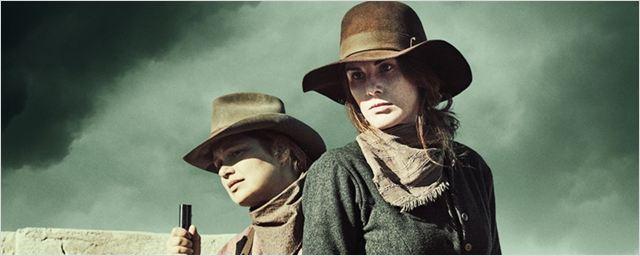 """""""Godless"""" Sevenlere Kadın Odaklı Western Filmleri!"""