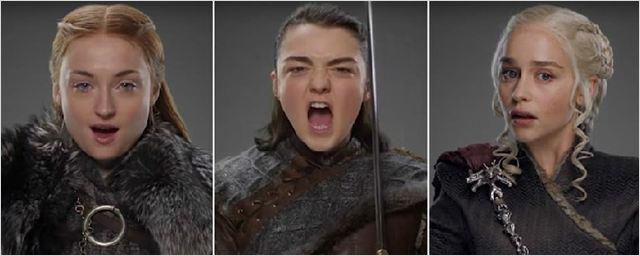 Game of Thrones'un Yıldızlarını Hangi Yapımlarda İzleyeceğiz?