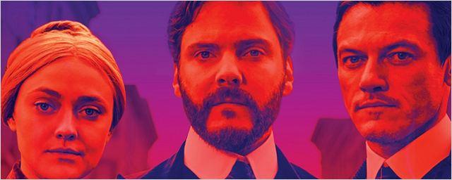 Netflix 'The Alienist'e Özel Video ve Türkçe Afiş Paylaştı