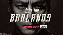 Into the Badlands Orijinal Teaser
