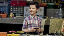 Young Sheldon Orijinal Teaser