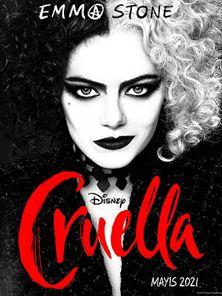 Cruella Altyazılı Fragman