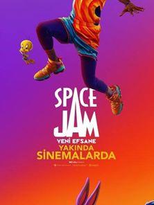 Space Jam: Yeni Efsane Altyazılı Fragman