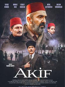 Âkif Teaser