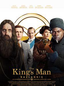 The King's Man: Başlangıç Altyazılı Fragman