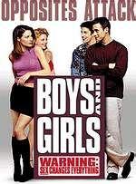 Kızlar ve Erkekler