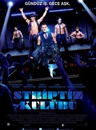 Striptiz Kulübü