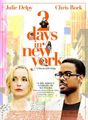 New York'ta 2 Gün
