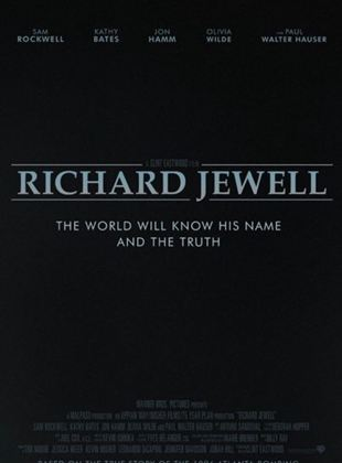 Richard Jewell Olayı
