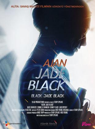 Ajan Jade Black