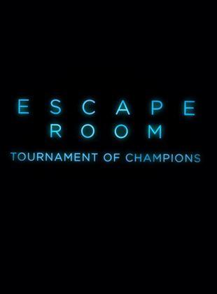 Ölümcül Labirent: Şampiyonlar Turnuvası
