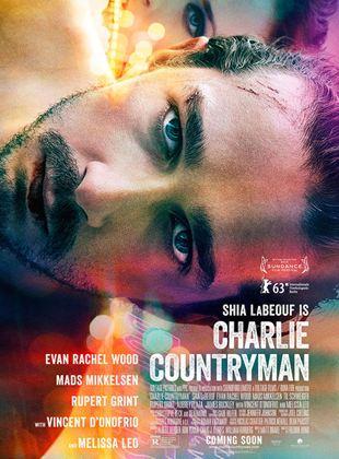 Charlie Countryman'ın Gerekli Ölümü