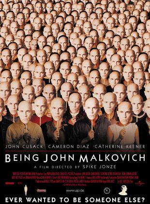 John Malkovich Olmak