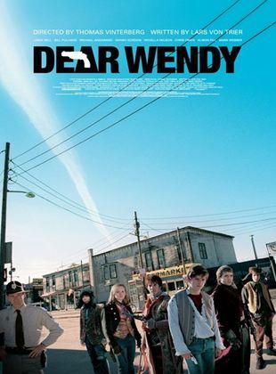 Sevgili Wendy