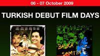 Türk İlk Yönetmen Filmleri, Cinepecs Film Festivali'nde!
