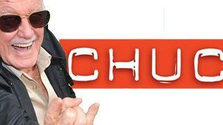 Stan Lee Chuck'ın Konuğu