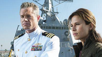 Michael Bay İmzalı Yeni Dizi The Last Ship, CNBC-e'de Başlıyor!