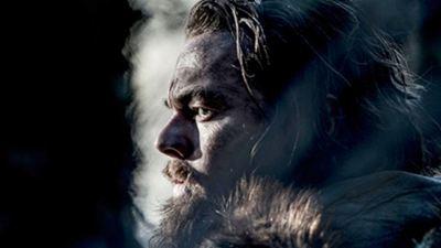 Diriliş Filminden Tarkovsky Göndermeleri!