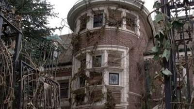 American Horror Story Evinde Bir Gece Geçirmek İster Misiniz?